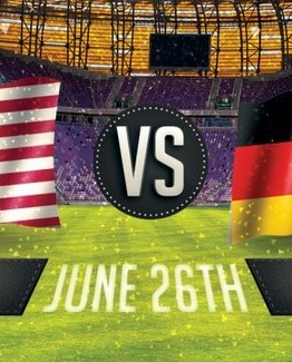 USA vs Germany News FIFA World Cup