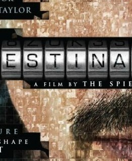 Trailer for 'Predestination'