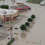 Flooding Sweeps in Texas, Oklahoma: At least 3 Dead, 8 Missing