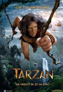 Tarzan Trailer