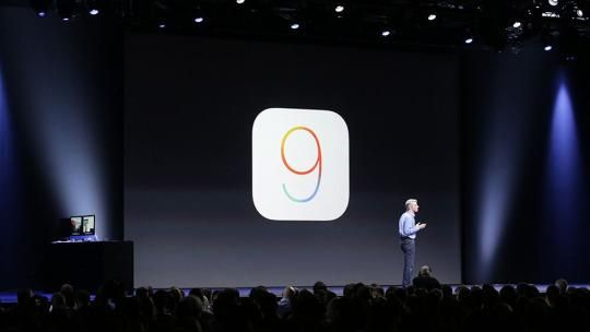 iOS 9 Overview